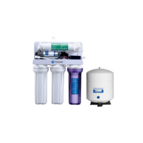 Domestic_Reverse_Osmosis_System_50GPD_With_Pump_Premium_Series