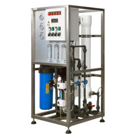 Reverse Osmosis Water System LPRO-B16-1500GPD