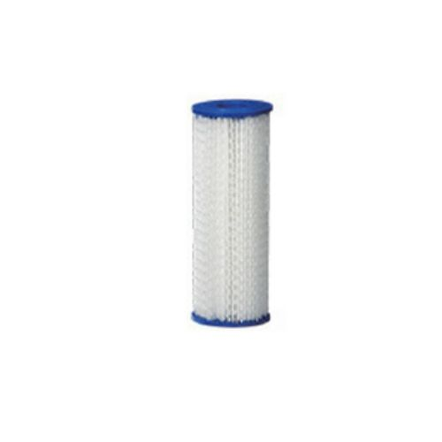 "1 Micron Pleated Water Filter Cartridge (10""Standard)"